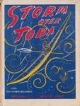 Renes-Boldingh, M.A.M. - Storm over Toba