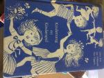 Kes, Dien / Pollmann, Jop / Tiggers, Piet - Kinderzang en Kinderspel deel 1