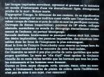 Francois Dumuchesky - Cinq semaines de cruaute ou L'étrange histoire des demoiselles Montgolfiére - Collages