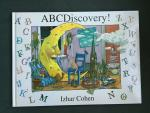 Cohen, Izhar - ABCDiscovery!
