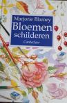 BLAMEY, Marjorie - Bloemen schilderen