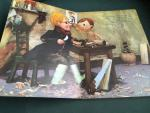 - Pinocchio    Ki-Ri-Li Le Petit Livre Japonais