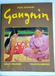 Ingo F. Walther - Paul Gauguin 1848-1903  -  Schilderijen van een verschoppeling