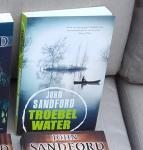 John Sandford - Virgil Flowers 3 - Troebel water