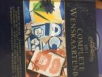 Ruhe, Stella - Complete wenskaartenboek / druk 1