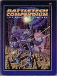 FASA Corporation - Battletech Compendium: The Rules of Warfare