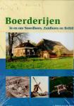 Hofman J - Teelken A.W - Boerderijen in en om Noordhorn, Zuidhorn en Briltil