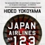 Yokoyama, Hideo - Japan Airlines nr. 123