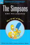 Irwin, William / Conard, Mark T. / Skoble, Aeon J. (edited by) (ds1300) - The Simpsons and Philosoph. The D'oh! of Homer