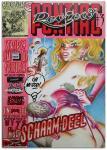 Peter Pontiac - Pontiac Review #3 - Het schaam-deel. Strips, plaatjes & pin-ups