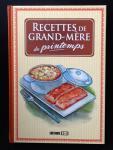 redactie ? - Recettes-du-Printemps-de-Grand-Mere