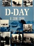 Fowler, Will - D-Day 6 juni 1944 / De langste dag
