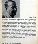 Zweig, Stefan - Phantastische Nacht (Ex.2) (DUITSTALIG)