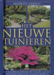 Herwig Modeste - Het nieuwe tuinieren / druk 2