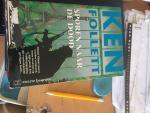 Follett, K. - Sporen naar de dood
