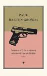 Gronda, Paul Baeten - Nemen wij dan samen afscheid van de liefde