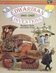 Dale, Rodney and Joan Gray - Edwardian inventions 1901-1905; an extravaganza of eccentric ingenuity