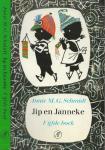 SCHMIDT.M.G.ANNIE met plaatjes van Fiep Westendorp - JIP en JANNEKE Vijfde boek  * voor jongens en meisjes van 5 jaar en ouder