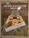 Weinberg, O; Martin, J. - De Atlantische Muur (stripboek)