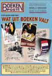 Veer, Janneke van der (redactie) - Boekenpost nr. 110, jaargang 17, november/december 2010