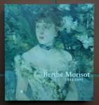 Grandazzi, Josette (eindredactie) - Berthe Morisot 1841-1895