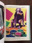 Muratti, Ch. (book design) - Drukkersweekblad Kerstnummer 1932