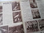 Florent Fels [red.] - Voila - L'hebdomadaire du reportage No 113