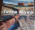 HERMKENS,Jeroen - Terra Nova. Jeroen Hemkens. Paintings, lithographs