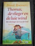 Roemers, Frank - Thomas, de vlieger en de luie wind