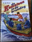 H. de Roos - Kameleon in de branding