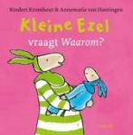 Kromhout, Rindert - Kleine ezel vraagt waarom? / vraagt waarom?