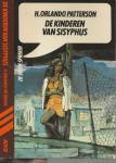 Patterson H. Oriando  Uit het engels vertaald door  P.M. Dolne - Kinderen van Sisyphus