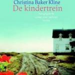 Baker Kline, Christina - De kindertrein