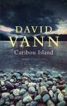 Vann, David - Caribou Island