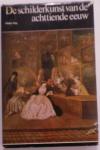 Claire Gay - De schilderkunst van de achttiende eeuw