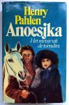 Pahlen, Henry - Anoesjka (Het meisje uit de toendra)
