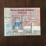 Goodall, John S. - Steven Stuntel als kelner Een bewegend verhaal