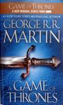 Martin, George R.R. - A Game of Thrones (ENGELSTALIG)