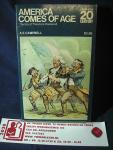 Campbell, A.E. - America comes of age/ The Era of Theodore Roosevelt