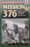 De Jong, Ivo - Mission 376 / Battle Over the Reich, May 28, 1944