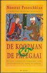 Peseschkian, Nossrat - De  koopman & de papegaai- oosterse verhalen als hulpmiddel in de psychoterapie ter lering enzelfhulp