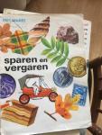 Maree, Piet - Sparen en Vergaren