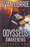 Evan Currie (ds1374A) - Odysseus Awakening
