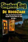 King, Stephen - Noodzaak, de (cjs) Stephen King (NL-talig) 9024519888 gelezen boek, maar netjes en met rechte rug!