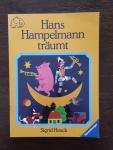 Heuck, Sigrid - Hans Hampelmann traumt Ravensburger Ringelfant