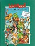 Rients Gratama, tekeningen van Carla van der Heide - Bisteboel fabels fan Rients Gratama foar bern fan 8 oant 80 jier