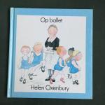 Oxenbury, Helen - Op ballet