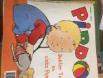 - Pippo nr 11 Dokter Tom en zieke Pippo