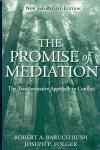 Robert A. Baruch Bush, Joseph P. Folger (ds 1375A) - The Promise of Mediation / The Transformative Approach to Conflict