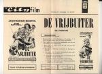 Hunebelle, Andre (regie) - De Vrijbuiter (Le Capitan)